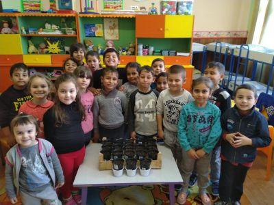 Разновъзрастова група 5-6 год. Мики Маус - Изображение 3