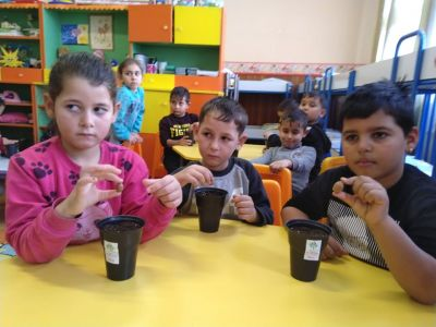 Разновъзрастова група 5-6 год. Мики Маус - Изображение 4