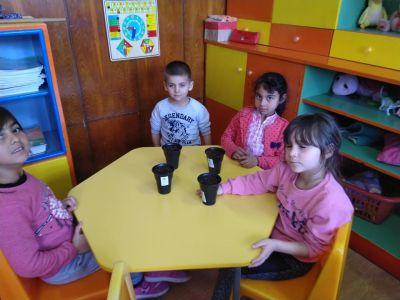 Разновъзрастова група 5-6 год. Мики Маус - Изображение 5