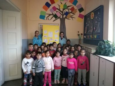 Полудневна подготвителна група Смехоранчета 6 годишни - Изображение 3
